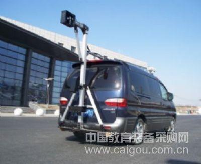 车载式路面病害破损视频检测系统