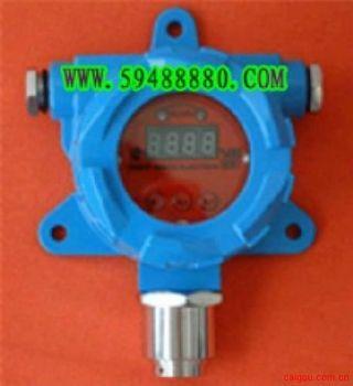 固定式氯化氢检测变送器(防爆隔爆型,现场浓度显示) 型号:MNJBG-801