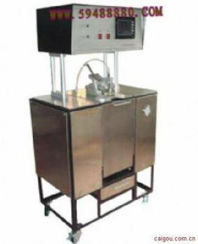 玻璃瓶内压力测试机 型号:CYET-7002