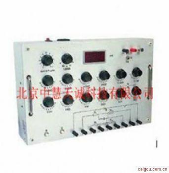 教学用非平衡电桥 型号:DZ/DMQJ-3
