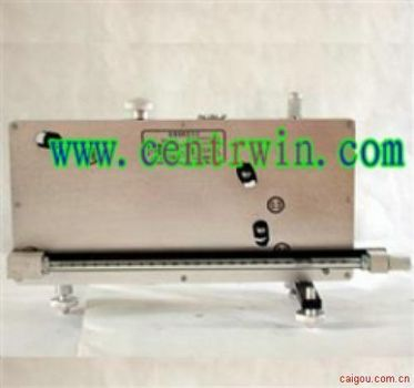 轻便倾斜压力计 型号:HFKQY-200