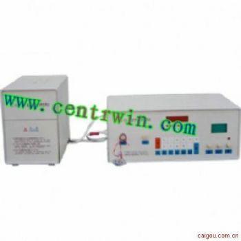 核磁共振含油率测定仪/核磁共振含油量测定仪 型号SKWHCY-10