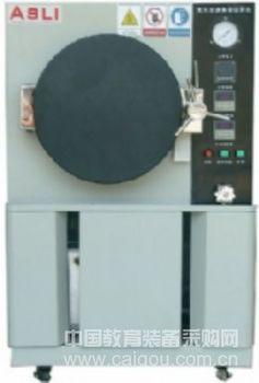 磁性材料老化试验箱生产厂家 支座耐老化试验箱广东