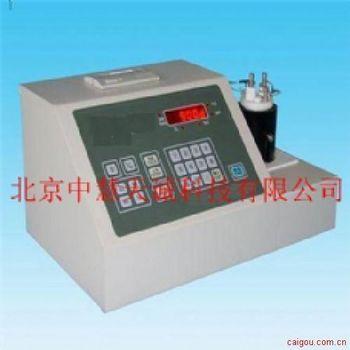 盐含量测定仪 型号:KG-WC-20A
