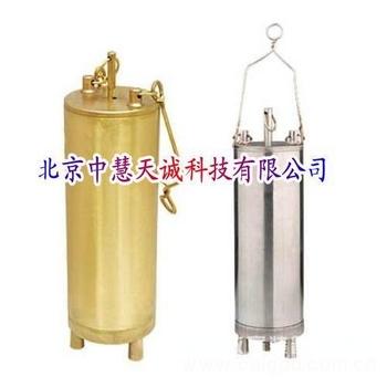 底部取样器/底阀式取样器/液体石油产品底部采样器 型号:SDH-1000
