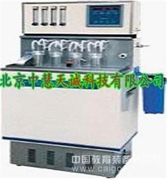 自动柴油氧化安定性测定仪 型号:HKY-145