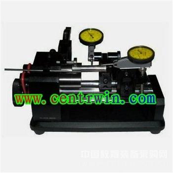 同心度测量仪/同心度检测仪 型号:SWFHT-C-1