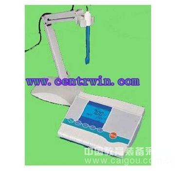 台式pH计/酸度计 型号:DUH-640