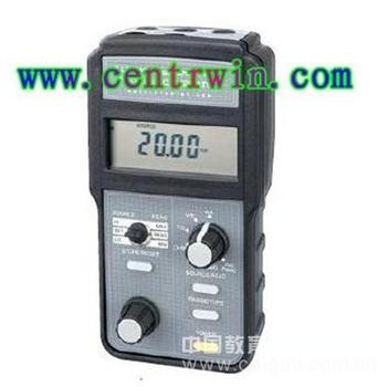 多功能校验仪 美国 型号:GDC-Altek820E