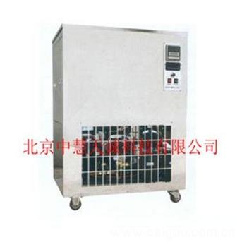 标准恒温低温槽 型号:LJDW-60