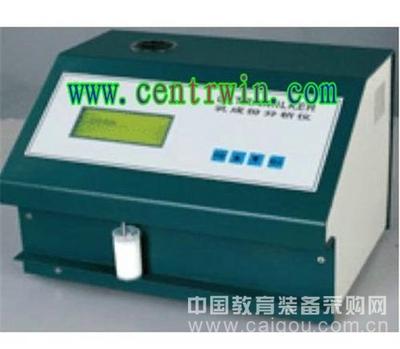 牛奶分析仪/牛奶成份分析仪/乳品成份测定仪 8项