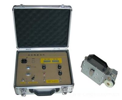 钢丝绳探伤仪  钢丝绳检测仪 型号:HA-GSY