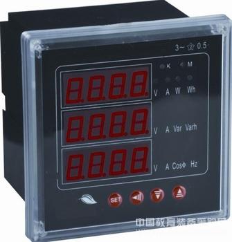 多功能网络电力仪表 网络电力仪表 型号:HAD-HD284Z