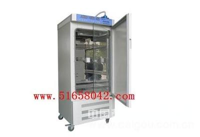 恒温恒湿箱  型号:HPX-160BSH-Ⅲ
