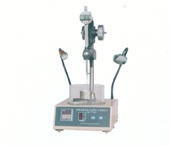 数显式沥青针入度测定仪   型号;HAD-WSY-026