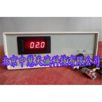 电磁激振器动态力测定仪/测力表 型号:SWJ-10