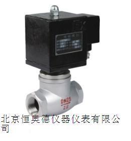 防爆电磁阀     型号;HJG-JGBZCA-P/DN20