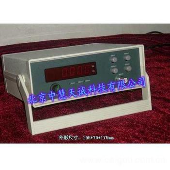 台式四位半交直流真有效值数字毫伏表/交直流毫伏表 型号:KBY2840B