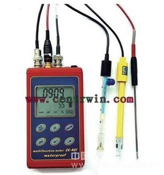 防水型多功能测量仪 欧洲 型号:CX-401