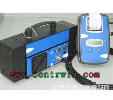 手持柴油烟度分析仪 英国 型号:XYVSMOKE-02A