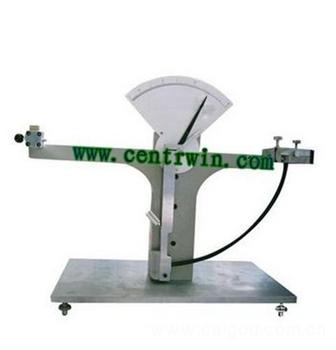 机械摆锤式薄膜冲击试验机 型号:VXMJM-3