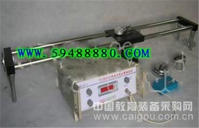 卧式杨氏模量测定仪 型号:UKYM-IIIA