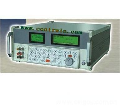 可程控多功能标准源 型号:SHY-YS87D