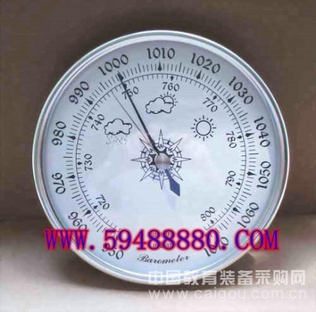 气压计 型号:DJQ-B9392