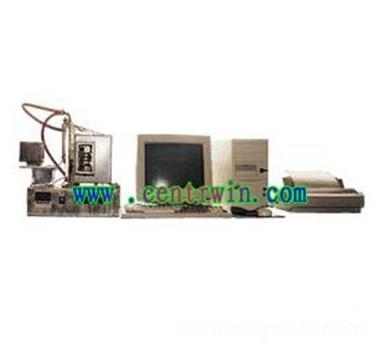 织物热防护辐射性能测试仪/热辐射仪 型号:SFYLFY-607