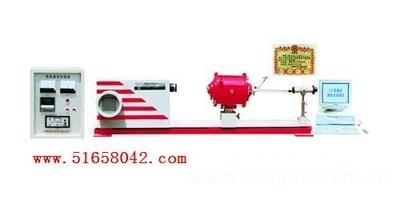 材料耐火度测试仪/材料耐火度检测仪  型号:HAD-CJY-II