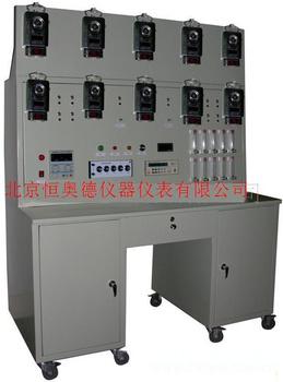 气体检测器综合校验台  型号:ZJH-CTGD-Ⅱ