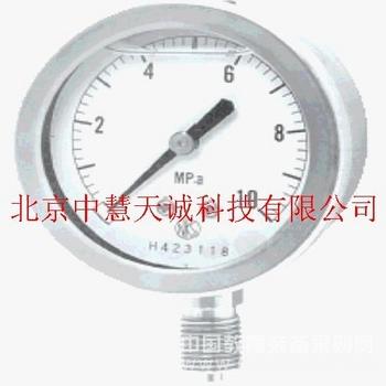 压力表 型号:VUGYGV01