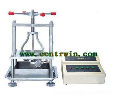织物静水压测试仪(20M) 型号:MGXYG-825