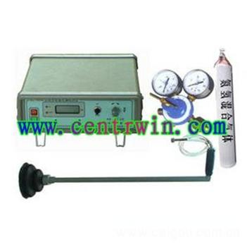 便携式漏水检测仪 特价 型号:NTWSL-2000