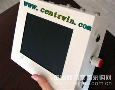 锚杆质量无损检测仪(标准配置) 型号:WZJMG-G1