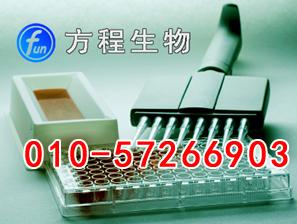 大鼠血小板衍生生长因子BB PDGF-BB ELISA Kit代测/价格说明书