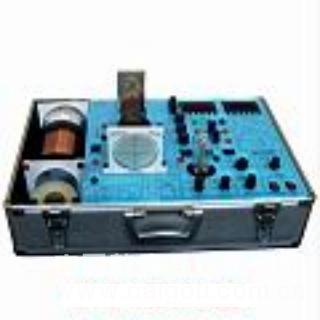 电子和场实验仪/ 电子和场实验计     型号:NTP-EPF-IV