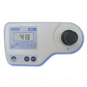 HAD-MI407氨氮浓度测定仪