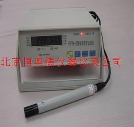 智能温湿度记录仪/温湿度记录仪 型号:HFY-FYTH-2