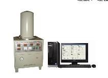 硅胶、硅橡胶、导热硅胶、铝基板、陶瓷基板导热系数测定仪  型号:XY-DRL-III