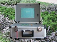 场地振动测试仪/波速测试仪 型号:HAD-2000
