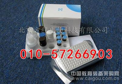 小鼠表皮调节素ELISA Kit价格/EPR ELISA试剂盒说明书