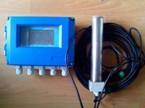 在线式电磁流速流量仪/电磁明渠流速/流量计 型号:HAD-2500