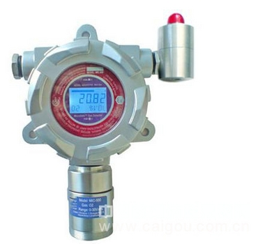 MIC-500-C2H6O流通式乙醇检测报警仪