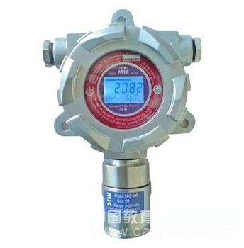 进口传感器流通式六氟化硫测定仪