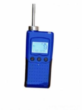 高精度、高分辨率便携式氟气检测报警仪