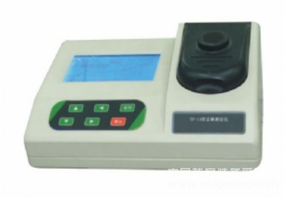水中碱度测定仪