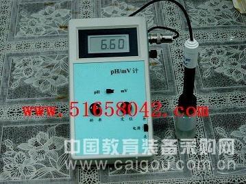 pH/mV计/土壤氧化还原测定仪  型号:HAD/pHB-06
