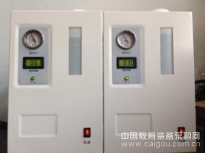 纯水氢气发生器,无需用碱氢气发生器