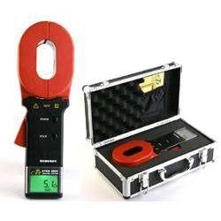 钳形接地电阻测试仪//钳形接地电阻测试仪     型号; HAD-ETCR2000B(防爆型)